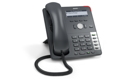 data and telephony services