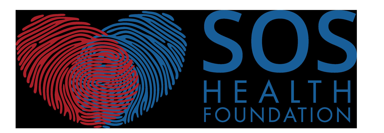 SOS Health Foundation - Logo (Transparent BG)